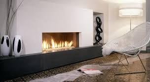 fireplaces - Contempory gas fires at colesforfires.co.uk