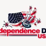 Independence Day USA Facebook Status Images