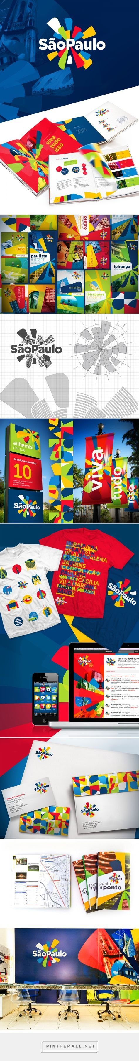 A complete place branding project was developed for Sao Paulo, one of the largest cities in the world. In a greater challenge, the diversity in Sao Paulo had to be translated into a strong design. A visual identity system that took into account every possible interaction and application of the brand. The main objective was to promote Sao Paulo as a unique destination full of opportunities, services, and culture. A proposal to enhance its identity, adding confidence and credibility.