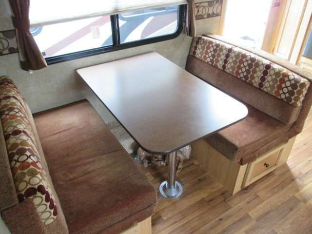 2012 Used Kz Rv Spree 261RKS Travel Trailer in Ohio OH.Recreational Vehicle, rv, Price Match Guarantee on All New RVs. We save you money, we save you time....We save you money every time!