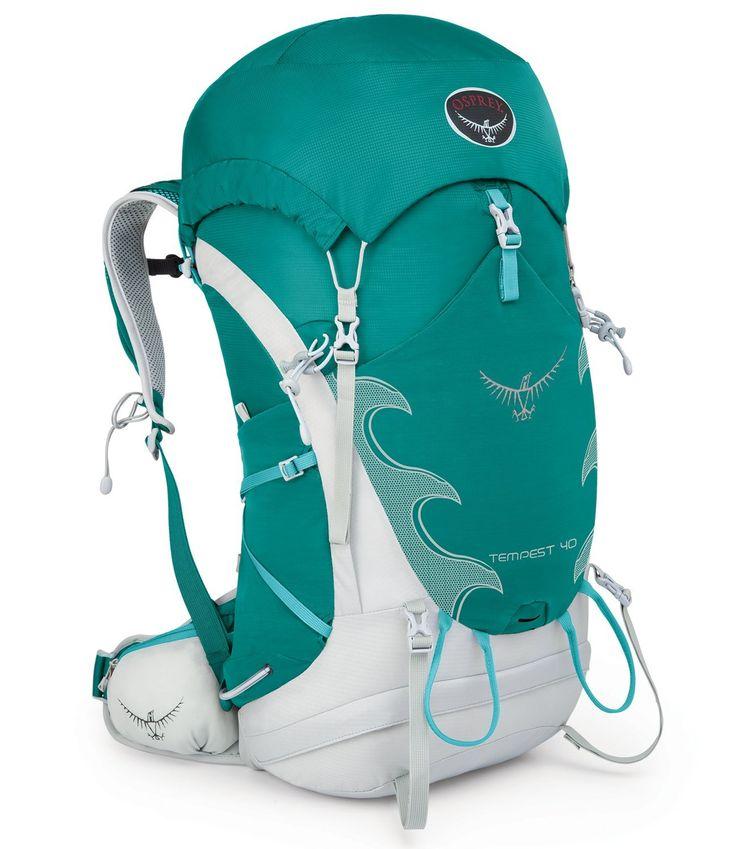 Image result for osprey backpacks 40l women xs