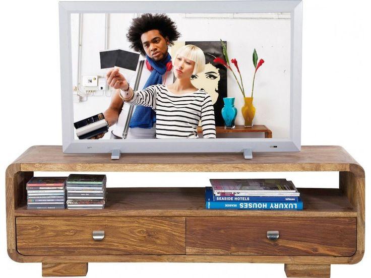Szafka RTV Authentico II — Szafki RTV — KARE® Design