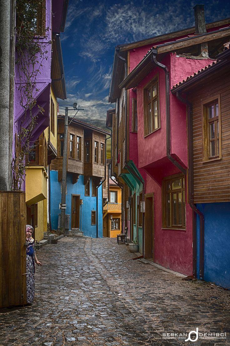 Ottoman House by Serkan Demirci on 500px......... Edincik, Bandirma, Balikesir | turkey