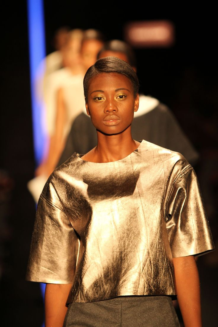SAFW Renault New Talent Search Collections SA Fashion Week Autumn | Winter 2014