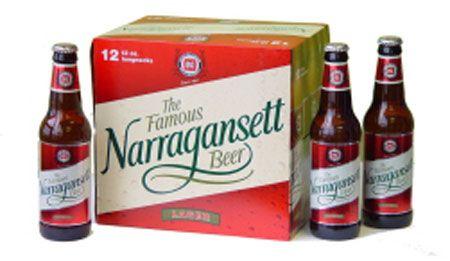 Best 90 fans of 39 gansett images on pinterest celebrities for Rhode island craft beer