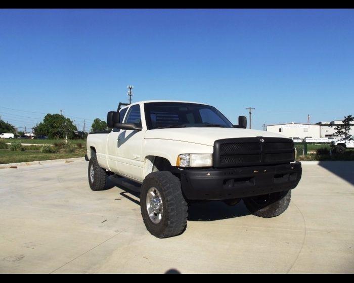 1997 Dodge Ram 2500 Diesel 4x4 Slt Http Www Localautos