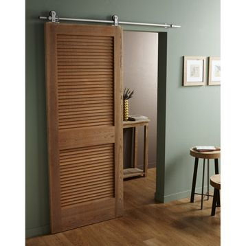 69 best Volets Portes images on Pinterest Closet, Closet doors and