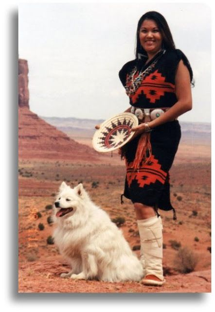 Fav: Living Arrow: Traditional Navajo Rug Dress-Rachel Lee