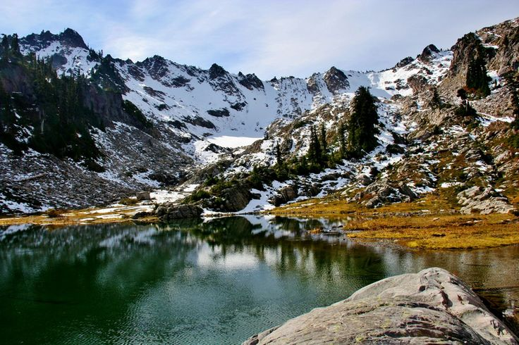 ExoticHikes.com: Ten Summer Trails Everyone Needs to Hike Around Olympic National Park