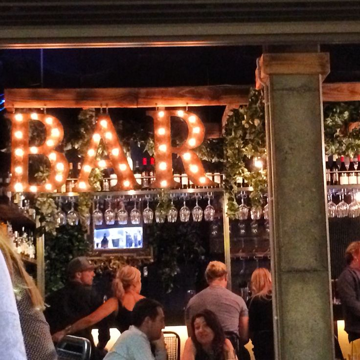#bar #nightsout