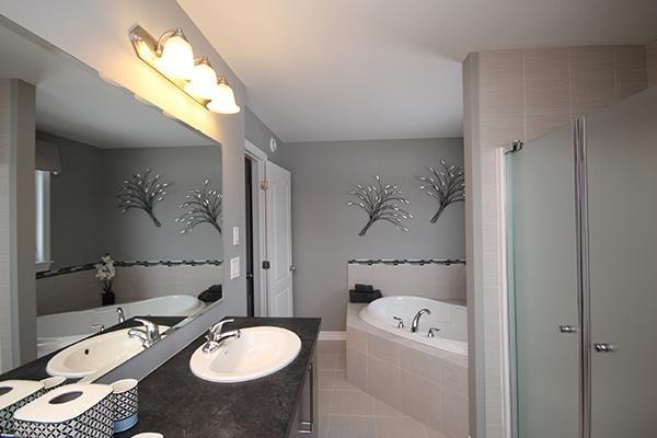 #Devon Ensuite bathroom