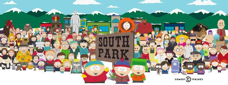 South Park Season 18 full episodes in 720p HD quality