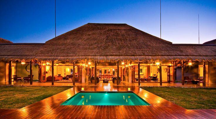 Zebula Accommodation Limpopo | Zebula Game Reserve | Zebula Luxury Lodge.