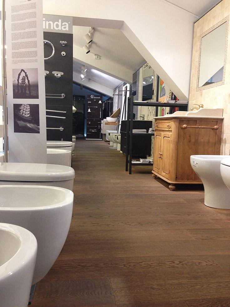 Showroom Rolich S.r.l. le migliori marche di rivestimenti, ceramiche, sanitari, arredobagno, box doccia, vasche, caminetti