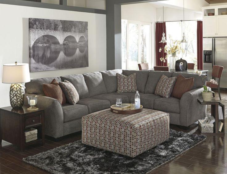 33 best Ashley Home Furniture images on Pinterest Bed furniture