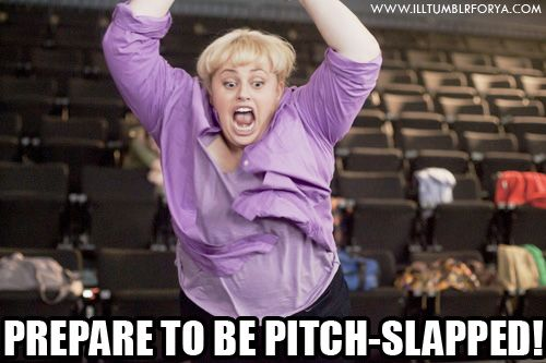 pitch perfect quotes fat amy | Pitch Perfect (2012) Film Review | Meera Darji