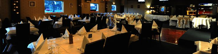 Book a table in Melbourne Indian restaurant Tandoori Flames www.tandooriflames.com.au