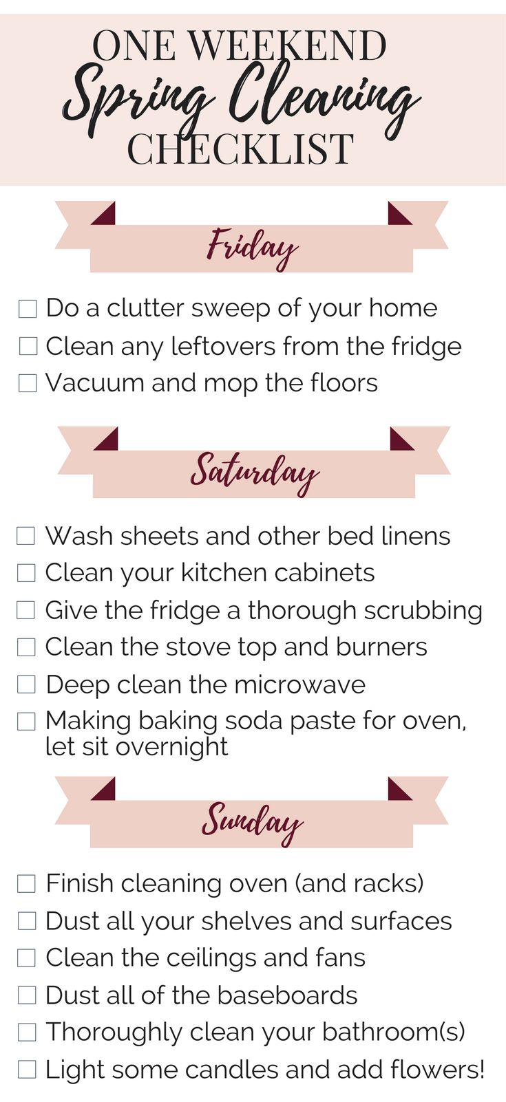 how to clean home quickly