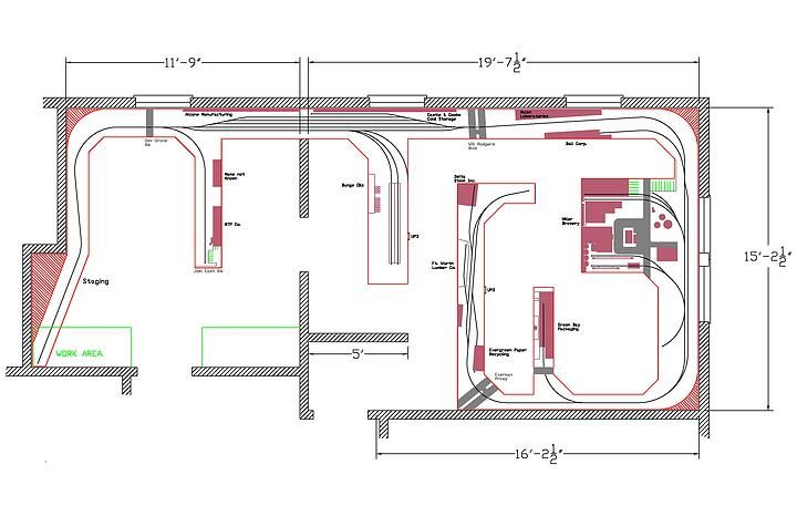 trackplan database have you posted yours model. Black Bedroom Furniture Sets. Home Design Ideas