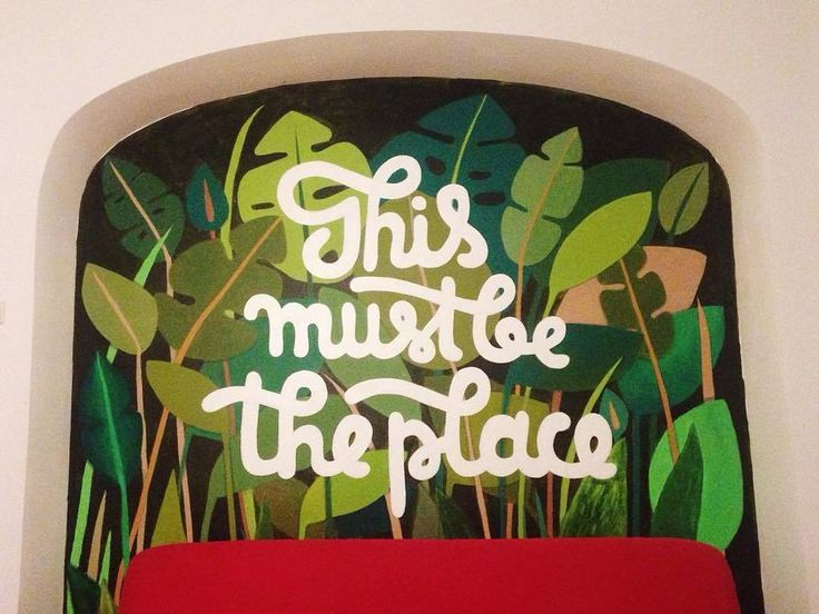 1000 images about i love misc on pinterest typography for Mural lettering