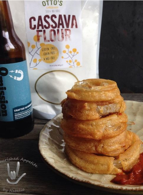 8 best Otto's Cassava Flour Tips and Tricks images on