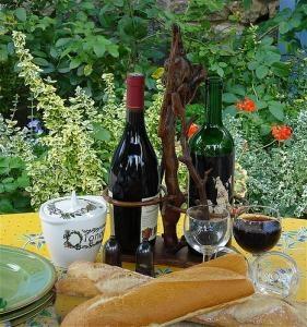 Guía para el aficionado al vino novato: cómo elegir un vino francés: Vino Francés