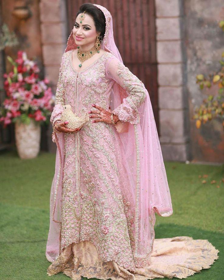 Saira Rizwan Bridal