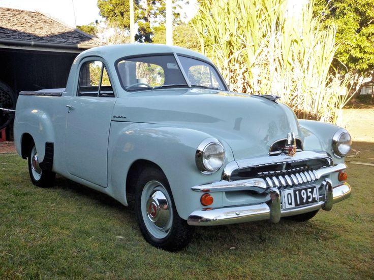HOLDEN FJ for sale | Trade Unique Cars, Australia