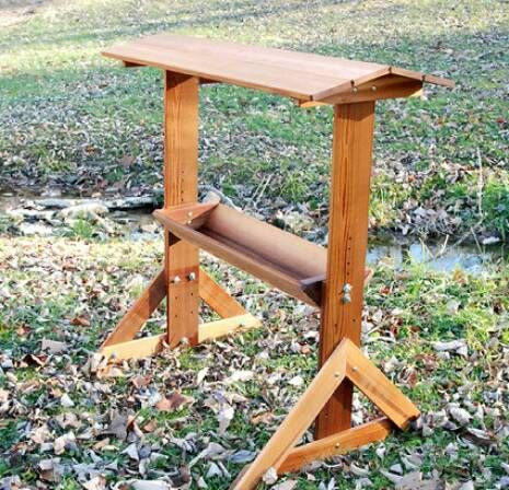 Deer Feeder - For Shane to make