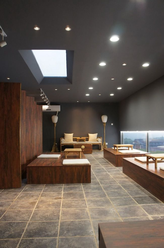 Chinese Boutique Hotel Boasts Five-Star Shipping Container Rooms (2)