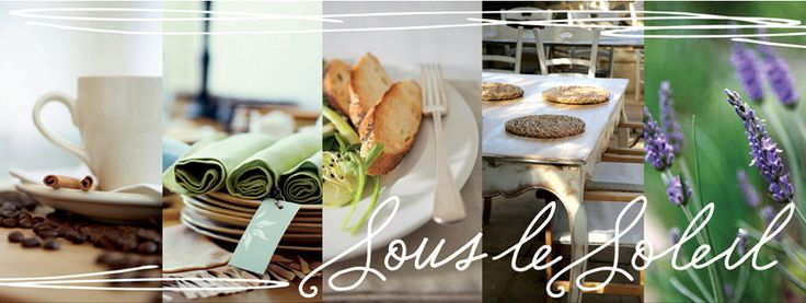 Lous le Soleil - on clanville rd, roseville. Great food, lunch, near playpark.