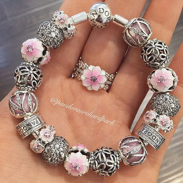 How To Clean Pandora Bracelet And Charms: 25+ Best Ideas About Pandora Jewelry On Pinterest