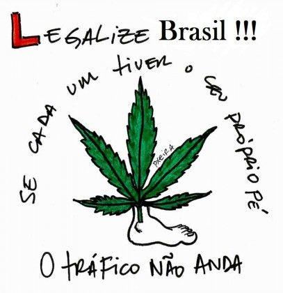 Uruguai é o primeiro país a legalizar a produção, distribuição e consumo de maconha