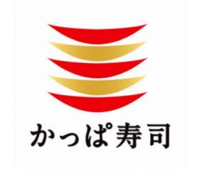 かっぱ寿司新ロゴ
