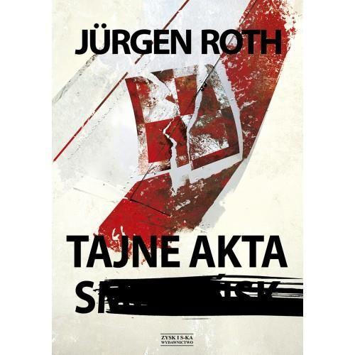TAJNE AKTA S. SMOLEŃSK, MH-17 I WOJNA PUTINA NA UKRAINIE Roth Jurgen KSIĘGARNIA INTERNETOWA AURELUS
