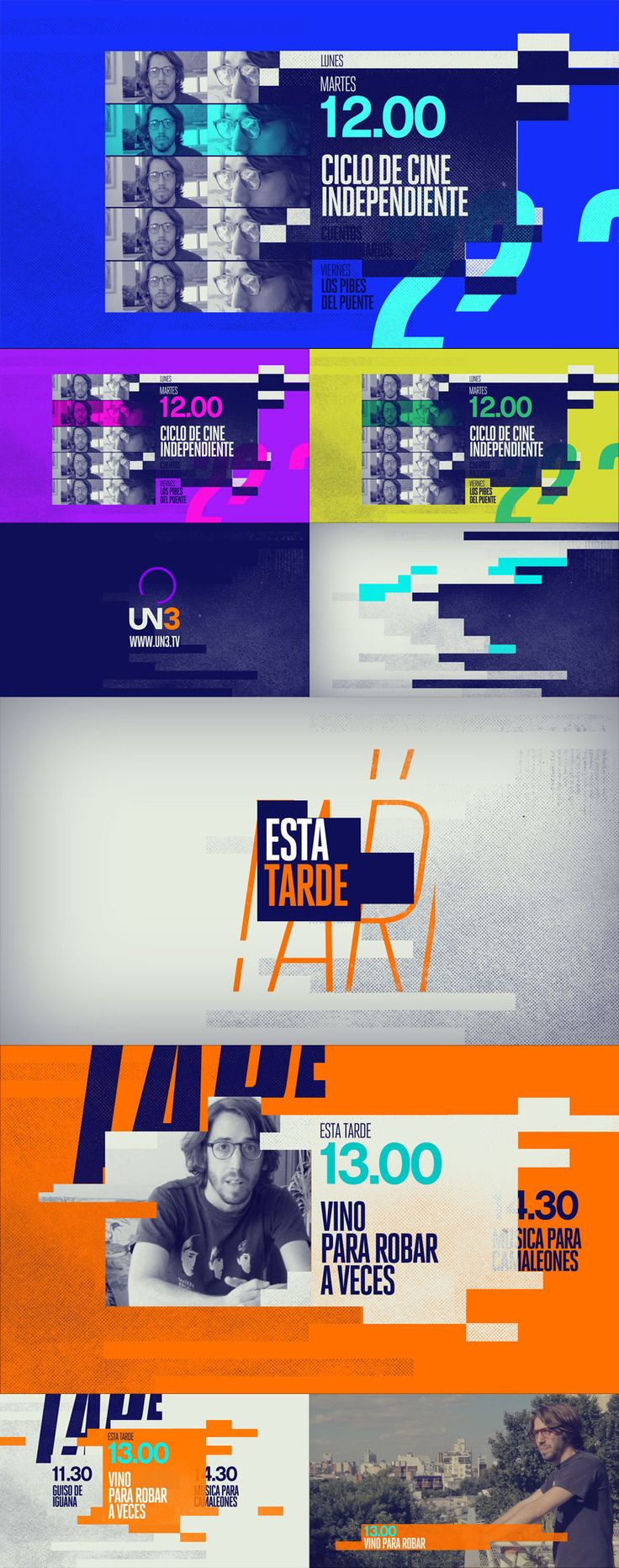 Un3 - Full Package Design (unused pics) PALIS. palis.com.ar