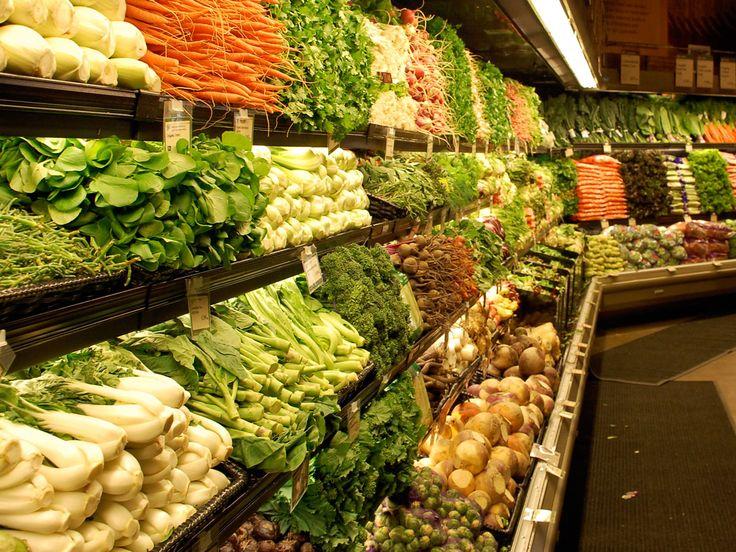 Las verduras congeladas son más nutritivas que las frescas
