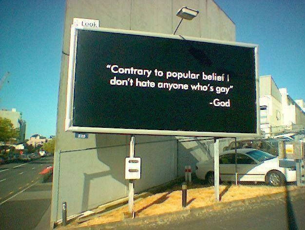 Contrary to popular belief