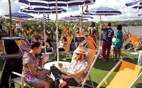 Island Bar - Sydney - Bars & Pubs - Time Out Sydney