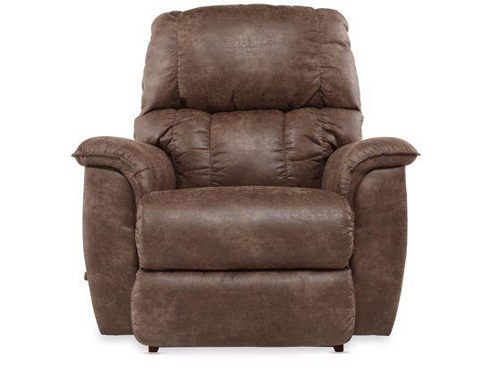 lazboy lawrence silt rocker recliner