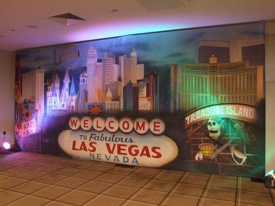 las vegas themed party | Las Vegas Theme Party Entertainments