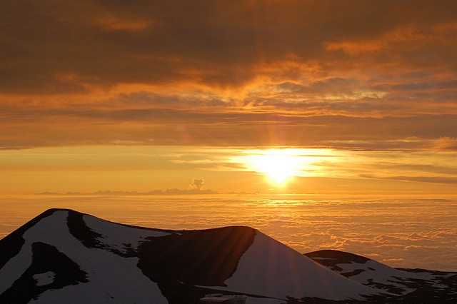 Advice for Mauna Kea Sunset and Stargazing Tours – An Excellent Big Island Activity