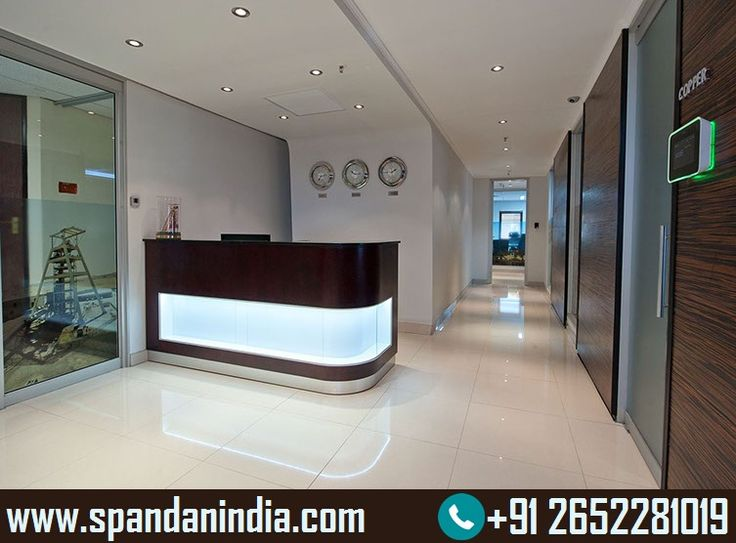 Turnkey Interiors Is Inspired By The Concept Of Change. Office_furniture |  Office_Desk | Furniture. Http://www.spandanindia.com/ | Pinterest