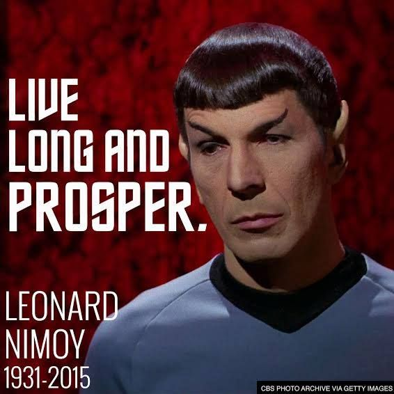 Spock Quotes Live Long And Prosper: 1026 Best Movie Stars That Have Past Away Images On