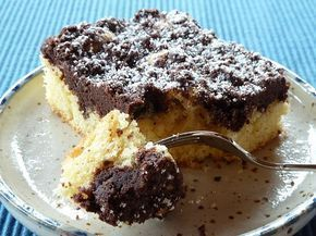 Versunkener Streuselkuchen, ein tolles Rezept aus der Kategorie Kuchen. Bewertungen: 5. Durchschnitt: Ø 3,7.