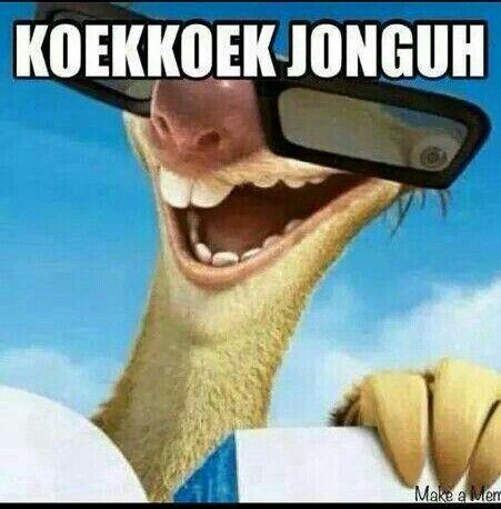 ~ Koekkoek jonguh