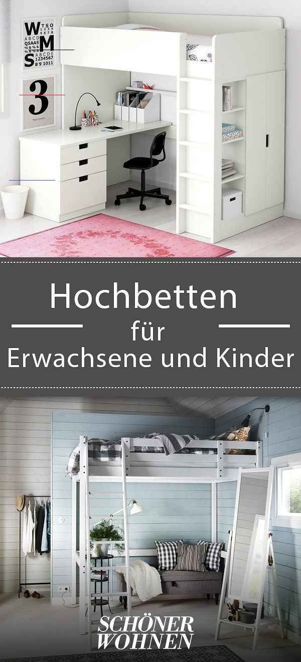 Hochbett Kinder 140x200 Ikea : hochbett, kinder, 140x200, Hochbett, Storå, #loftedbeds, Gerade, Kleinen, Wohnungen,