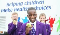 #Coram #Life #Education #CLE Helping children to make healthy choices http://www.coram.org.uk/how-we-do-it/coram-life-education