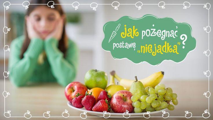 Rodziców metody na niejadka. Kuchnia Lidla - Lidl Polska. #dzieci #porady #lidl