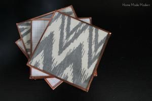 Make Gorgeous Glass Coasters to Keep or Give as Gifts: Customize Your Own Glass Coasters